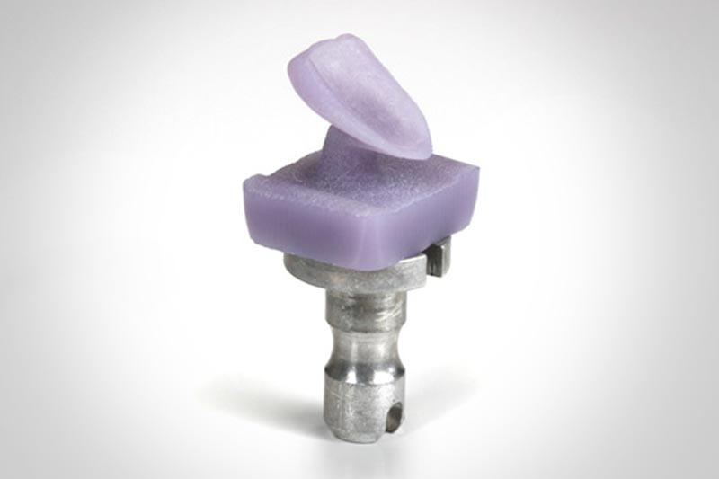 Dental Milling Solutions - veneer