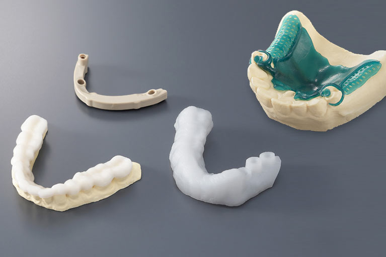 dental CAD/CAM
