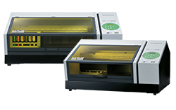 VersaUV LEF Benchtop UV Flatbed Printer Series