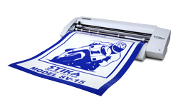 Roland STIKA  - Compact Vinyl Cutter Makes Stickers and Decals