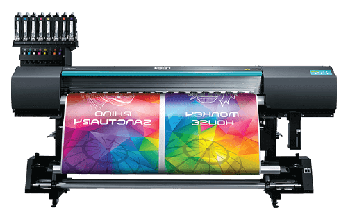 dye sublimation printer product image XT-640
