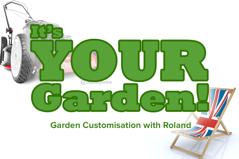 custom garden gift creation ideas mob