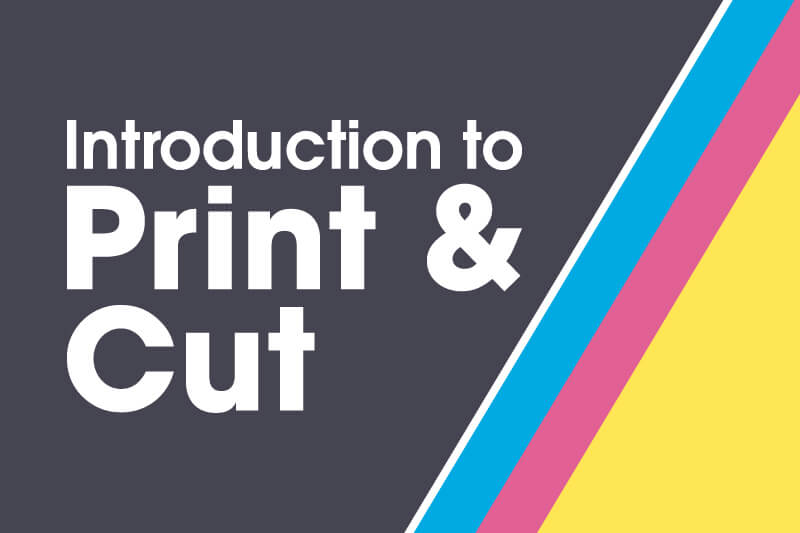 Introduction to Print and Cut mob header