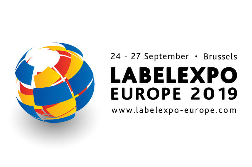 Labelexpo 2019 Brussels