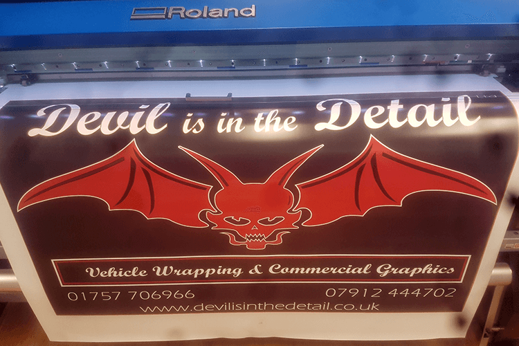 Devil is in the Detail case study feature