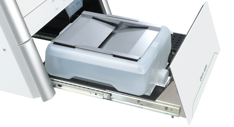 DWX-42W Wet Dental Mill Drawer