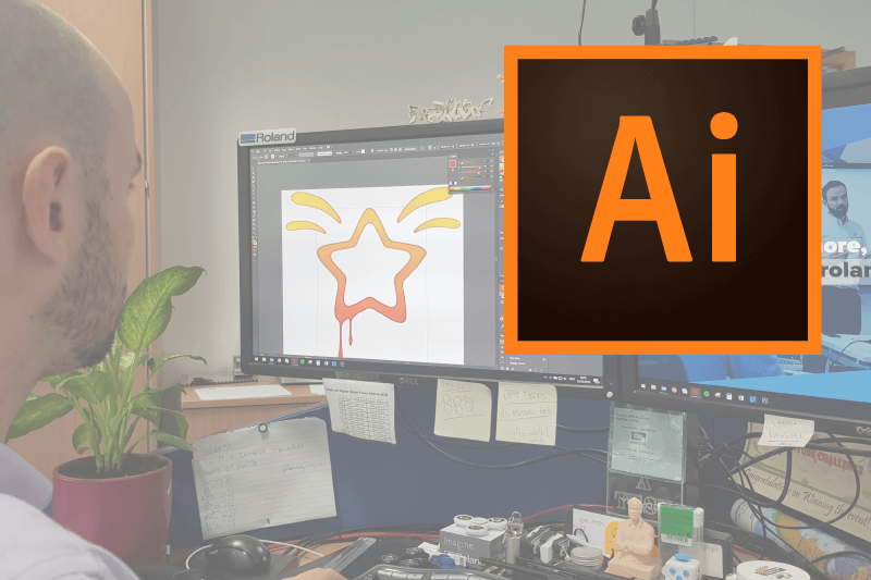 Adobe Illustrator Tips with Roland DG Academy