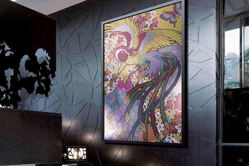 Fine Art & Décor | Roland DG