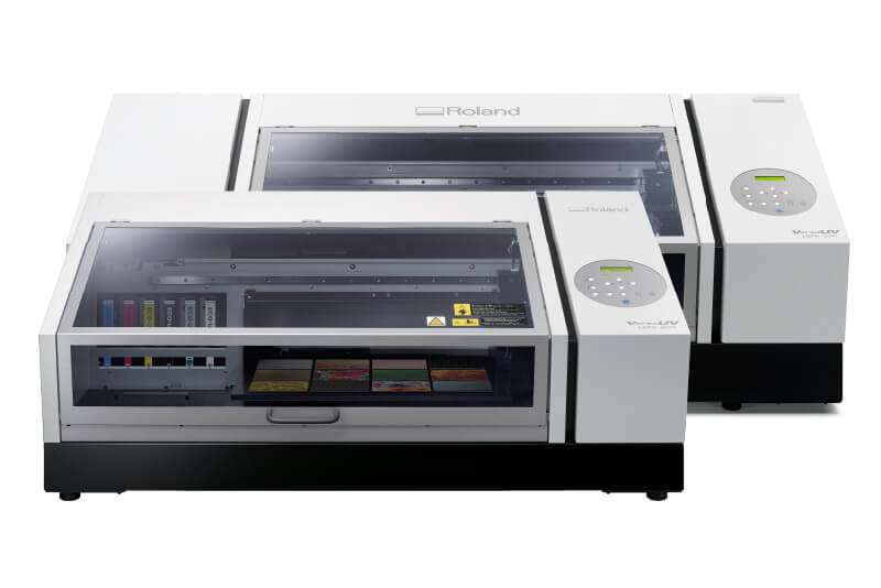 LEF2 Series UV Printers