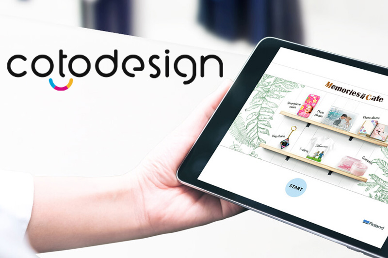 cotodesign innovative design and print management software
