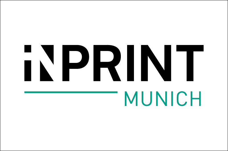 Roland DG at Inprint Munich 2019