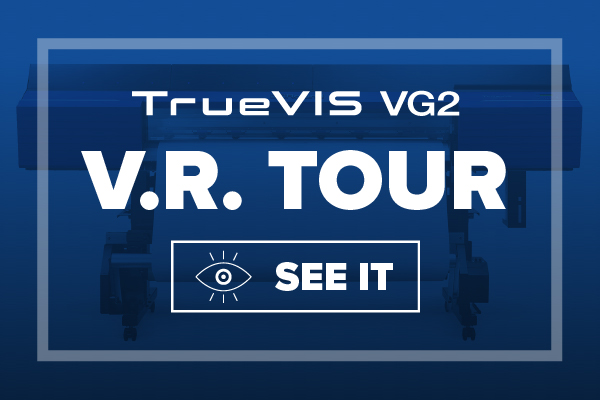 TrueVIS VG2 virtual showroom