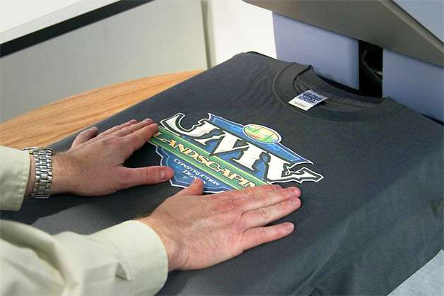 craft cutter for t-shirt heat transfer