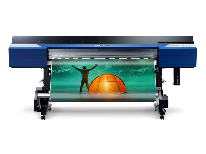 TrueVIS VF2-640 Large-Format Inkjet Printer