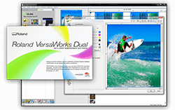 VersaWorks Dual Software