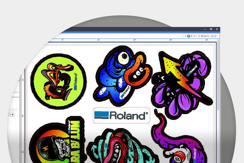 VersaWorks 6 | RIP & Print Management Software | Roland DG