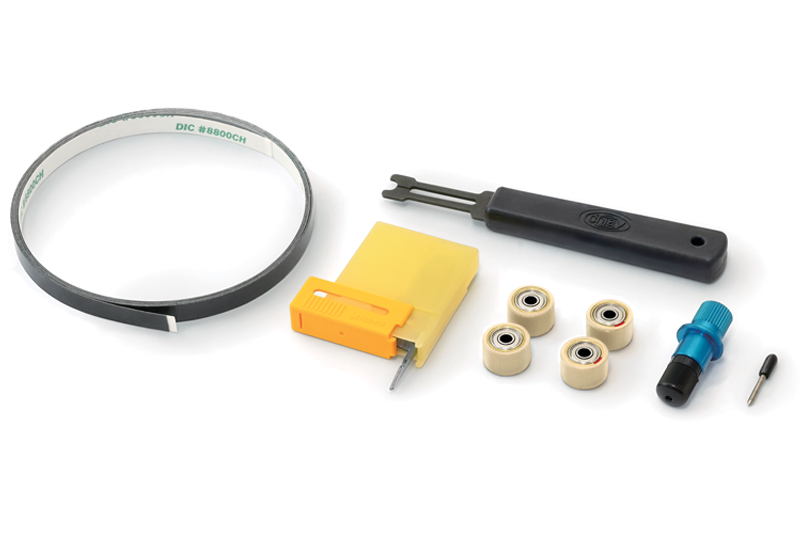 Roland Vinyl Cutter Self-Maintenance Kit