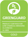 GREENGUARD Certified
