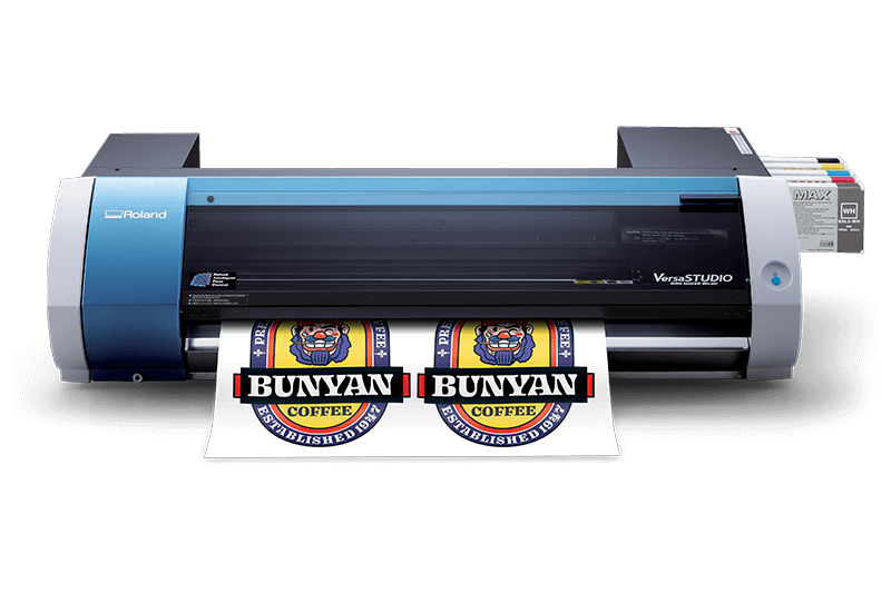 VersaStudio 20-inch BN-20 Desktop Inkjet Printer/Cutter