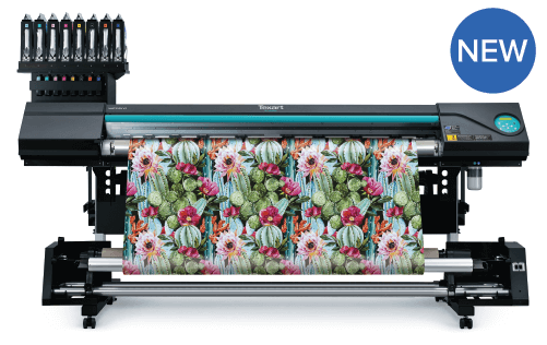 dye sublimation printer product image RT-640M