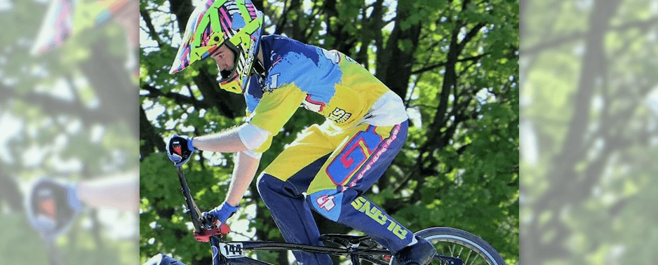 Motocross attire dye sublimation by Fatree 5