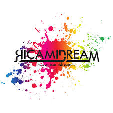 Ricamidream logo