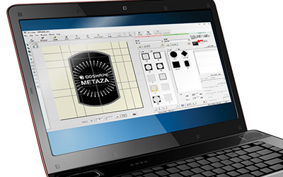 METAZAStudio Software