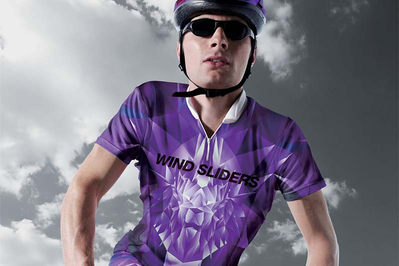 Texart RT-640 Dye-Sublimation apparel