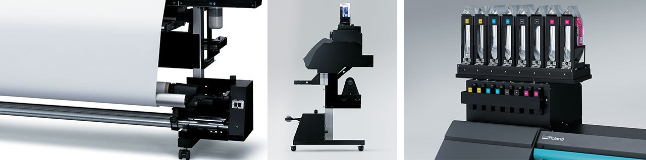 Texart RT-640 Dye-Sublimation Printer