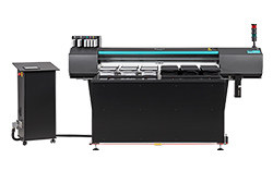 XT-640S-DTG Multi-Station Direct-to-Garment Printer