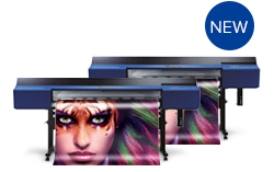 Printer Cutter | Eco-Solvent Print & Cut | Roland DG