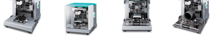 METAZA MPX-95 compact engraver for the personalization market.