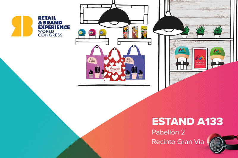 Retail and Brand Experience World Congress 2019