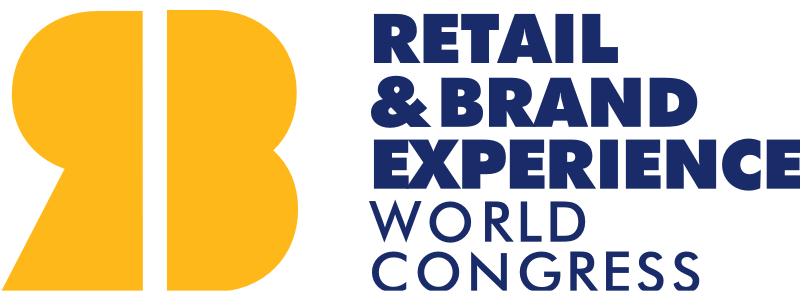 Logo Retail and Brand Experience World Congress 2019