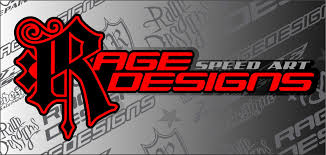 Logo Rage Designs