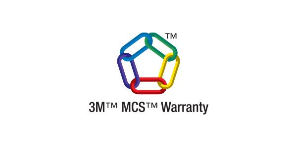Garantie 3M MCS