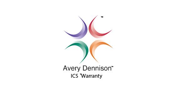 Garantie Avery Dennison ICS