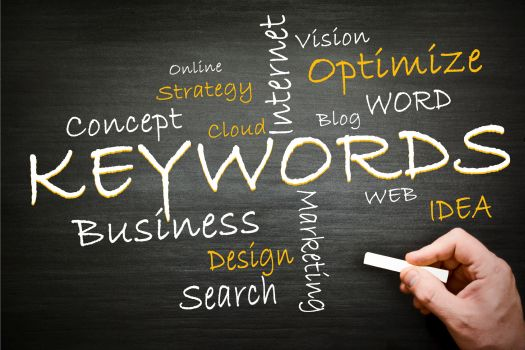 Le keyword sono importantissime per una corretta strategia di Web Marketing