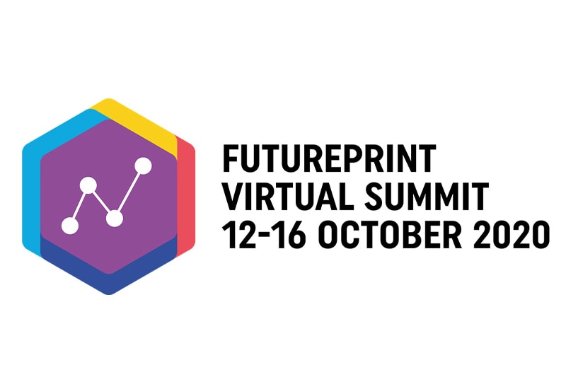 logo futureprint virtual summit