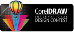 CorelDRAW International Design Contest