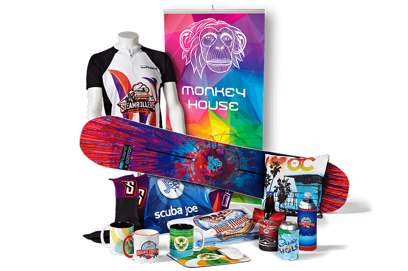 Texart RT-640-sublimatieprinter