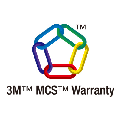 3M(TM) MCS(TM) Warranty