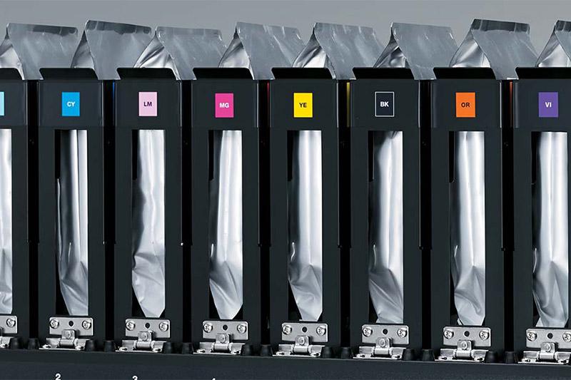 Texart XT-640 Dye-Sublimation Printer Accessories | Roland DG