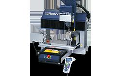 MDX-540 Benchtop-freesmachine
