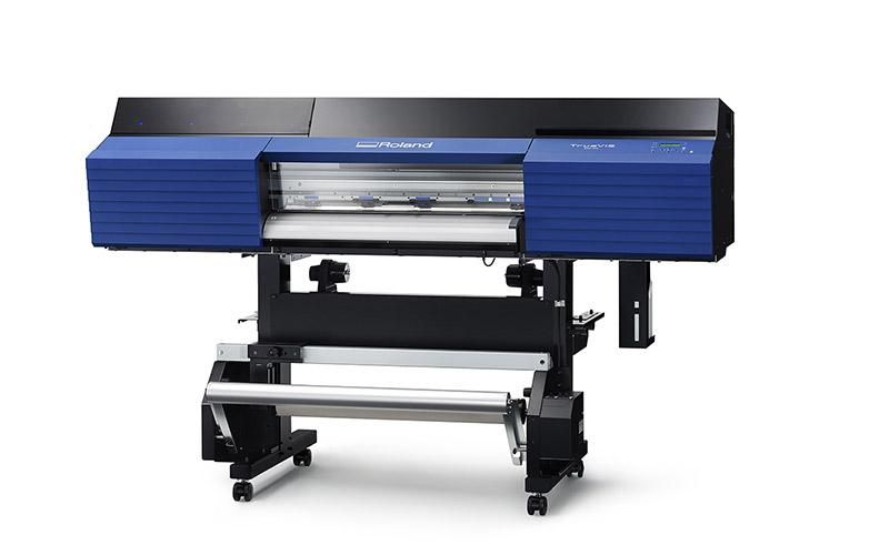 Do plotera LEF2-200 dostępny jest opcjonalny system filtracji powietrza.