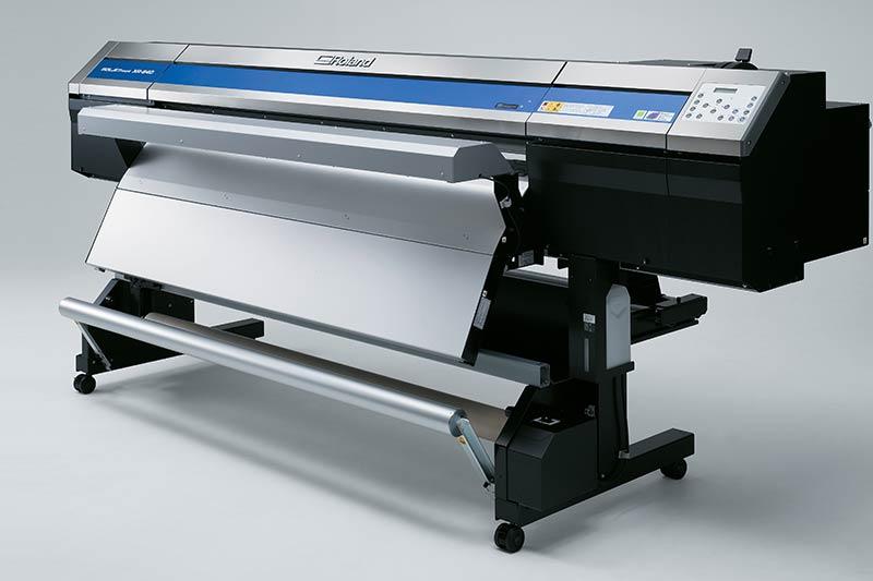 831320595004 Wielkoformatowy ploter drukująco-tnący SOLJET Pro 4 XR-640 – cechy ...