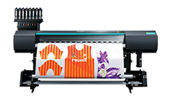 New Texart High Speed Dye-Sublimation Printer