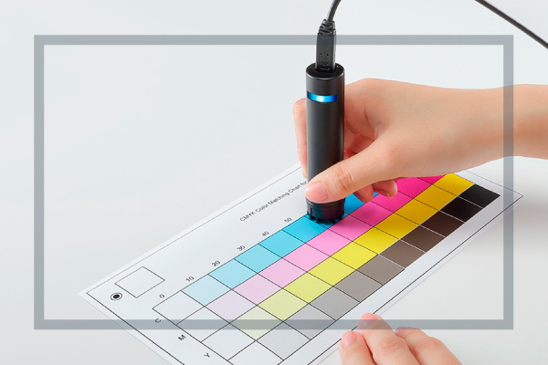 VW-S1 COLOR MATCHING TOOL