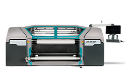 Roland ZT-1900 High-Production and High-Precision Dye-sublimation Printer